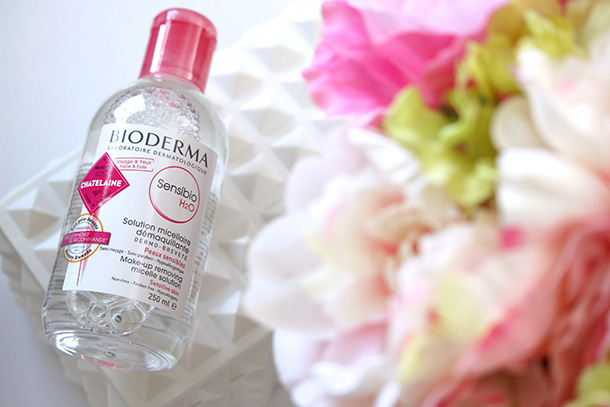 Bioderma Sensibio H2O from beautylish.com