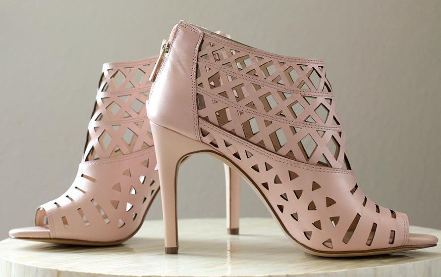 INC International Concepts Rammee High Heel Sandal (1)