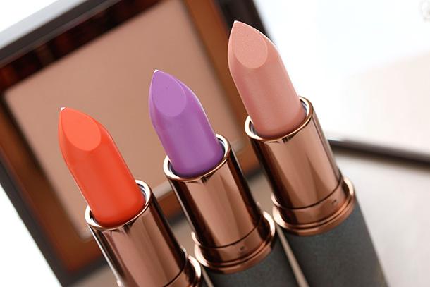MAC Bao Bao Wan Lipsticks