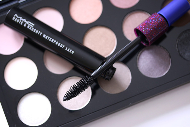 MAC Haute & Naughty Waterproof Lash
