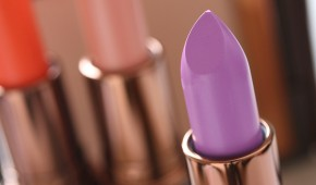 MAC Matte Lipstick in Lavender Jade