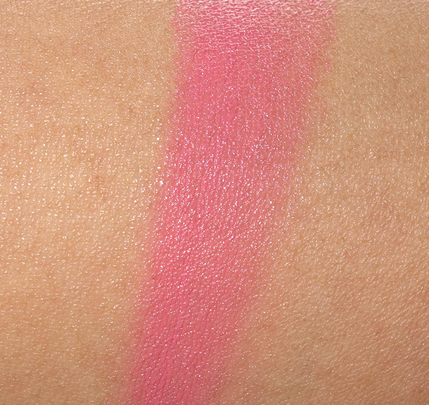 MAC PS I Like You swatch