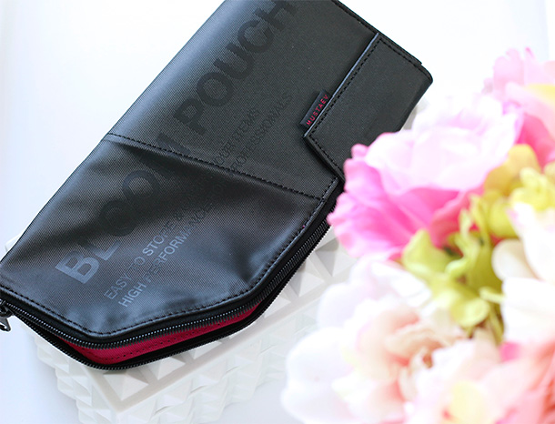 MustaeV Bloom Pouch