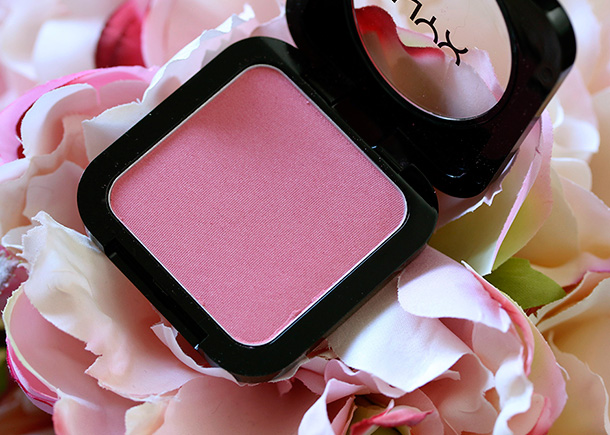 New $6.50 NYX High Definition Blush: On Days When My Face Is on ...