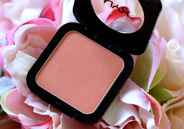 NYX High Definition Blush in Coraline