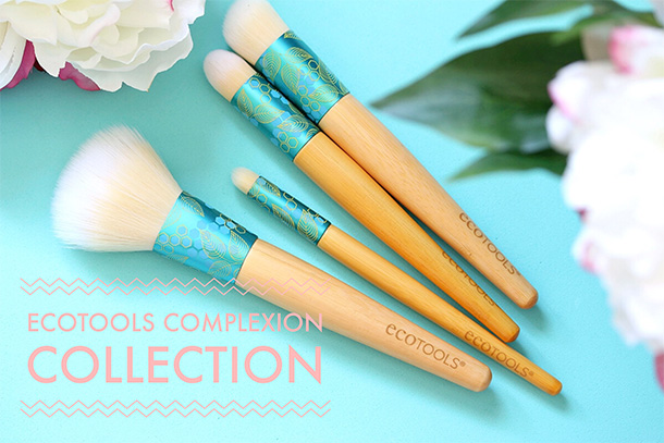 ecotools complexion collection