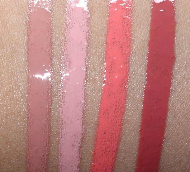 flower lip radiance swatch