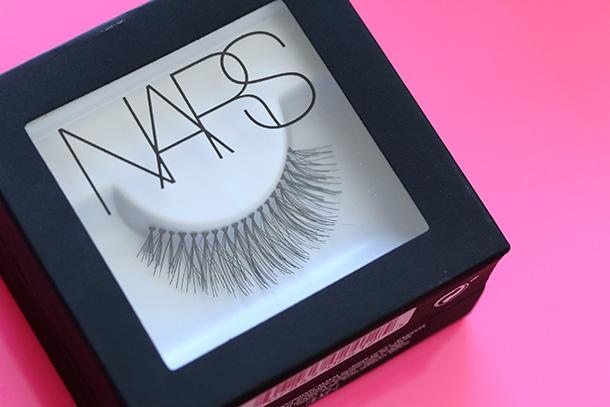 nars eyelashes numero 3