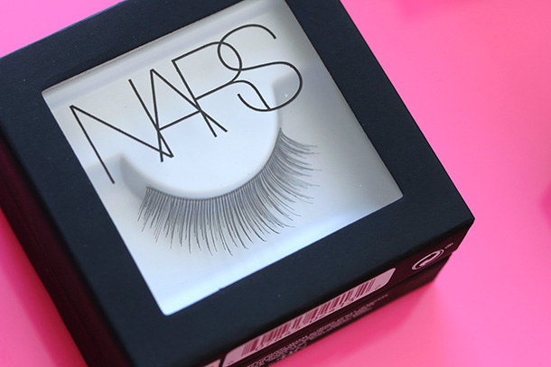 nars eyelashes numero 4