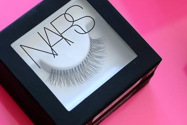 nars eyelashes numero 5