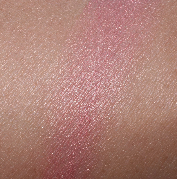 tarte poppy picnic swatches