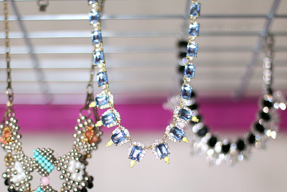 Kristin Perry Diana Necklace
