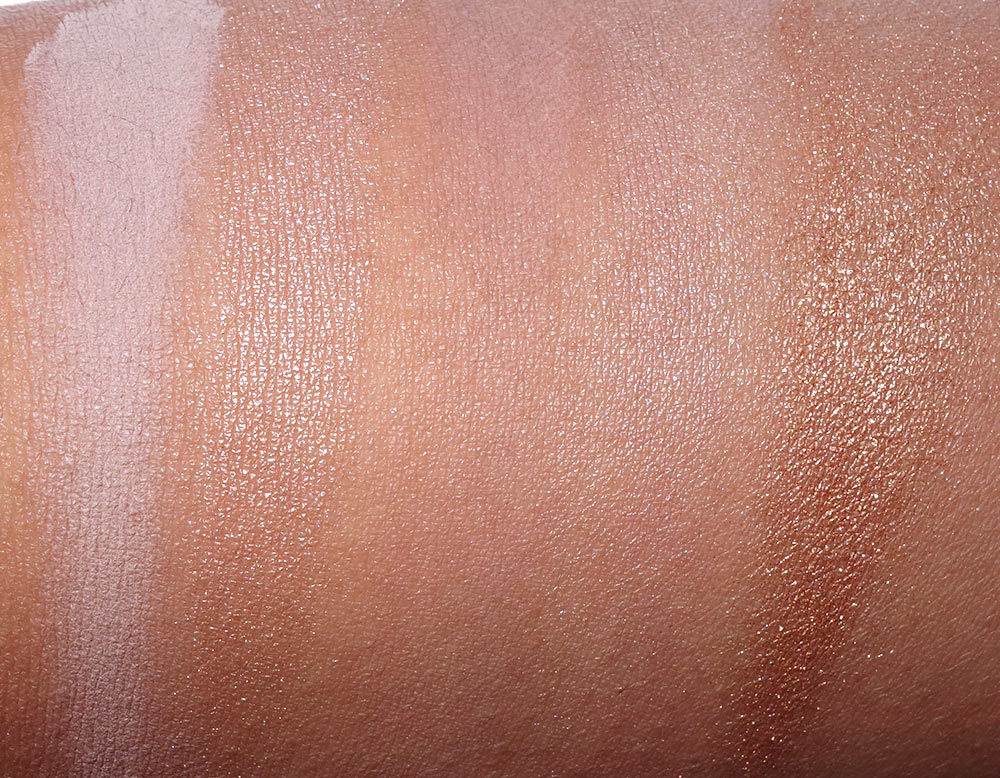 Mac Amber Times Nine Palette