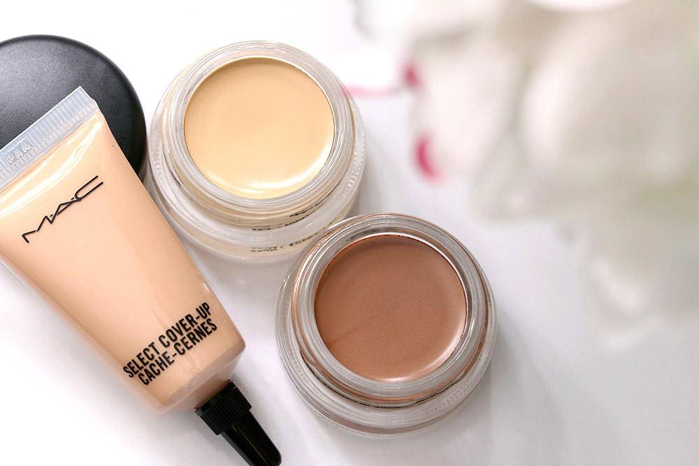 Restocking Old Mac Faves Mac Groundwork And Soft Ochre
