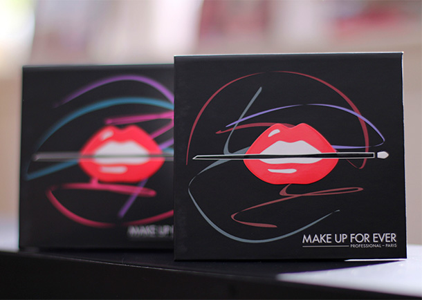 make up for ever artist palette vol 2