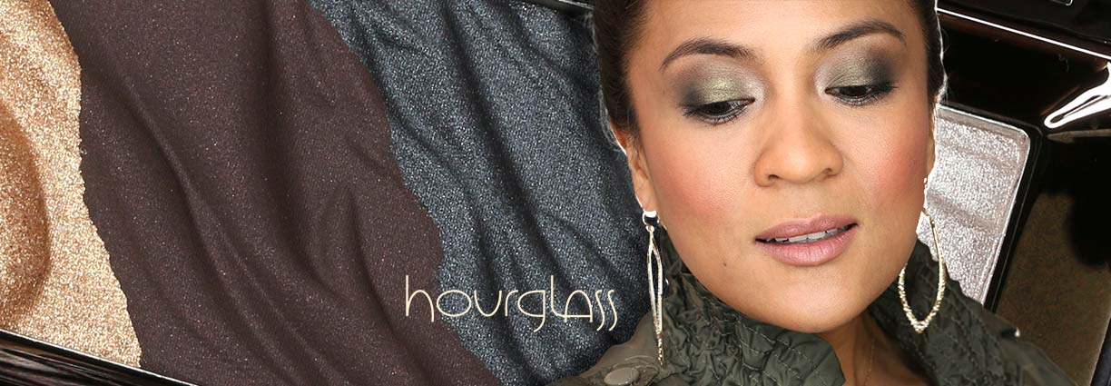 Makeup Reviews Hourglass