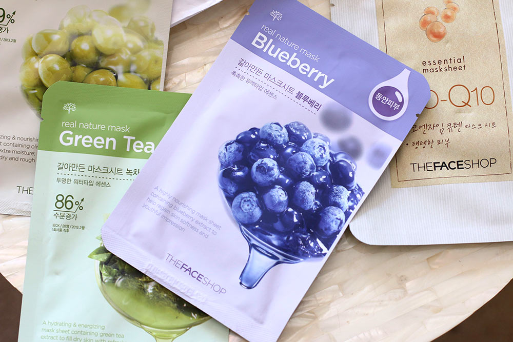 face-shop-green-tea-bluberry