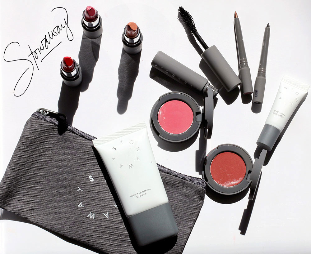 the petite products from stowaway cosmetics sometimes it 39 s good to have a stowaway makeup and On stowaway cosmetics