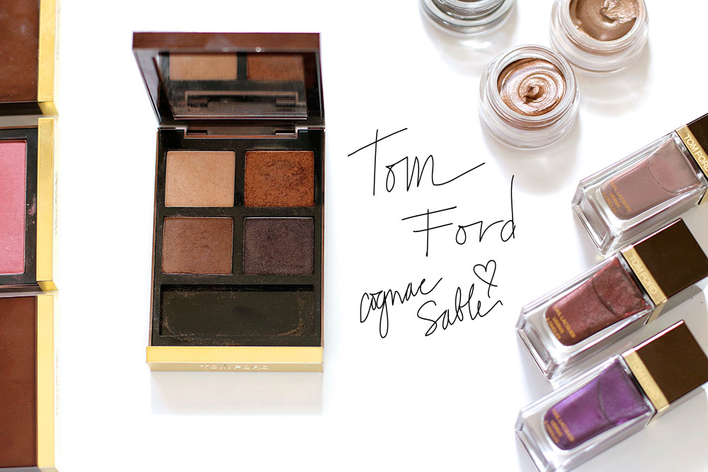 tom ford cognac sable