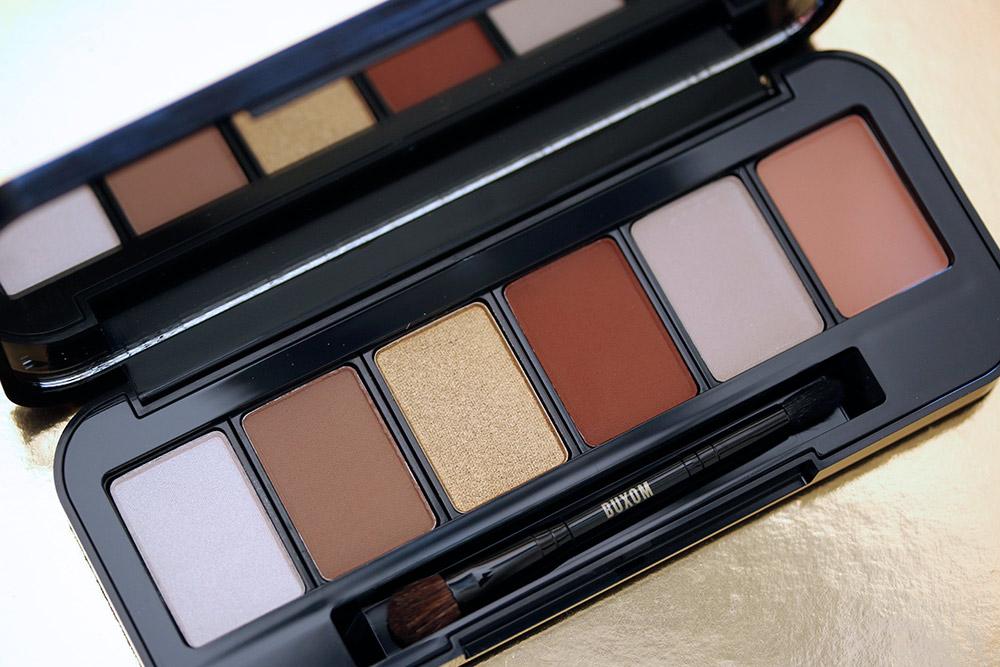 buxom eyeshadow bar