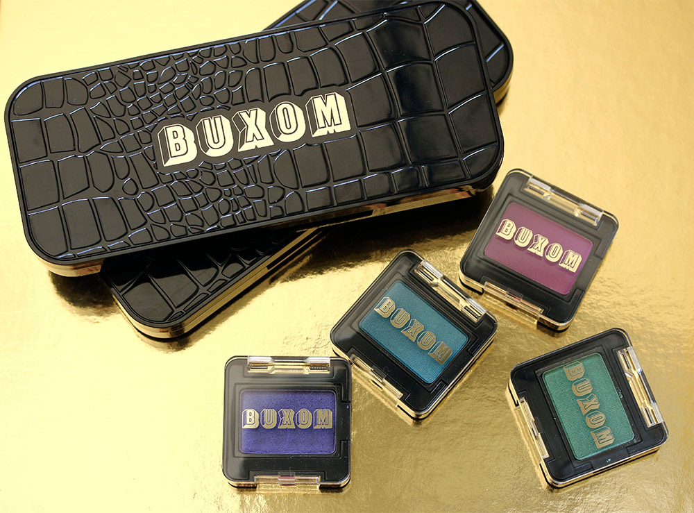 buxom eyeshadow bar