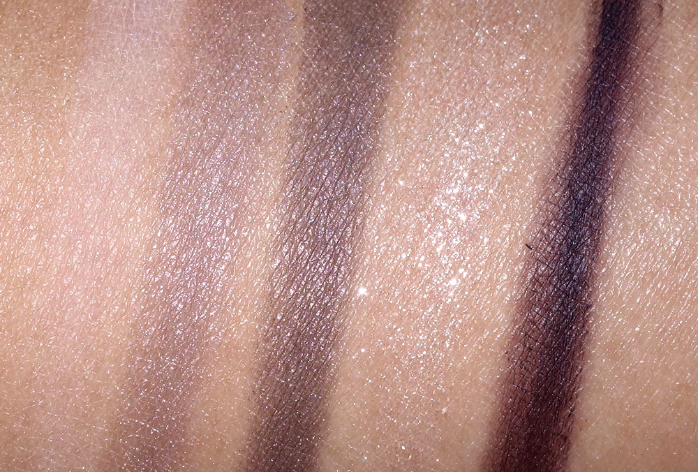 dior taupe design swatch