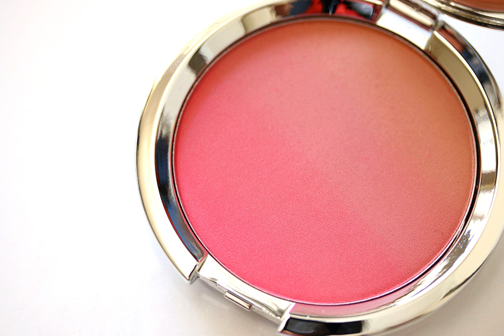 it cosmetics coral flush