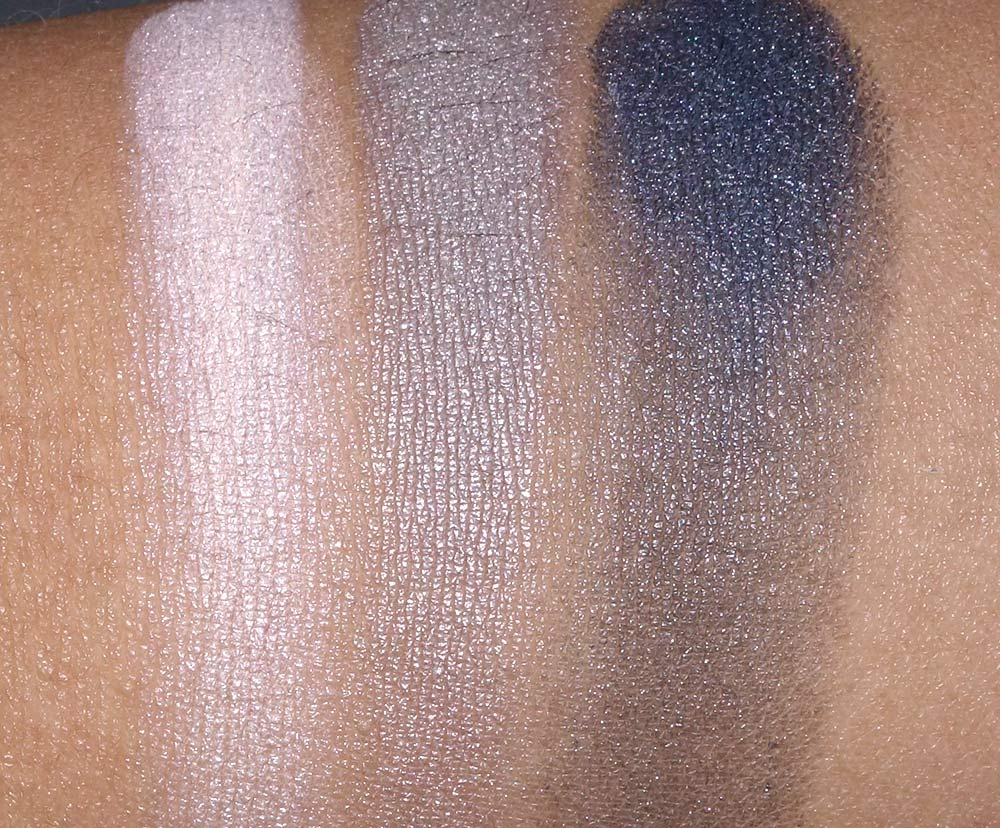 it cosmetics naturally pretty smoke swatch