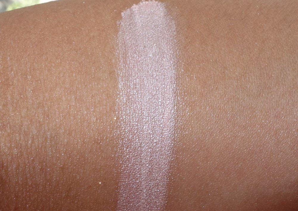 loreal true match lumi rose swatch
