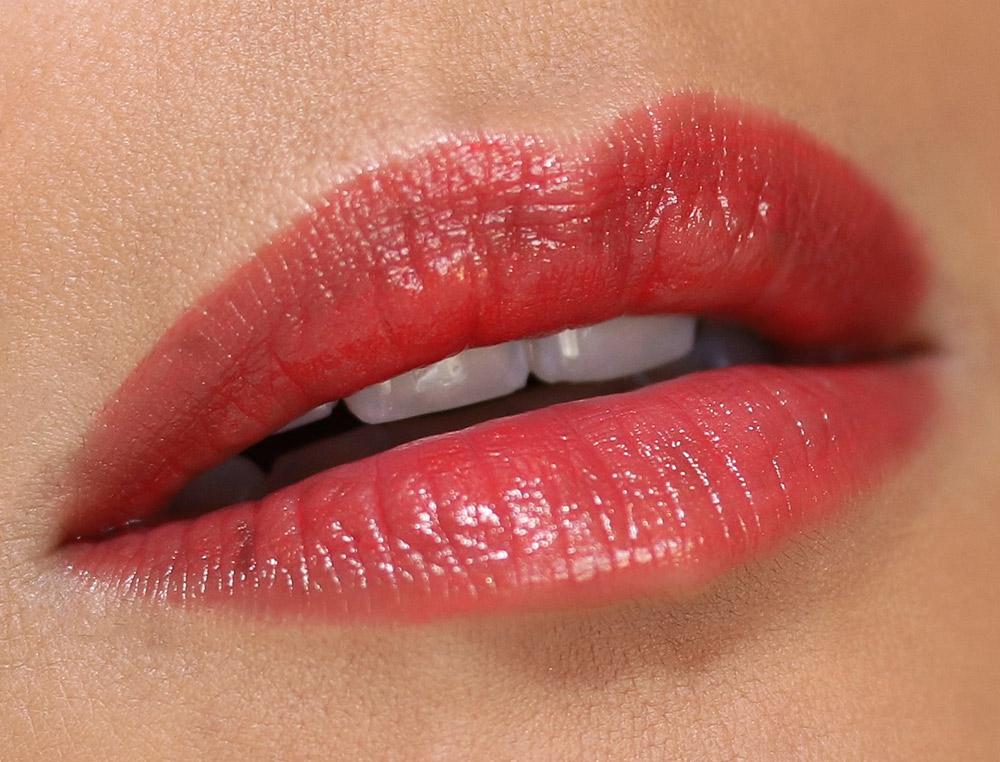 mac cremesheen pearl lipstick