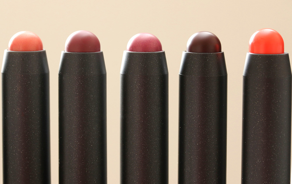 mac patentpolish lip pencil 4