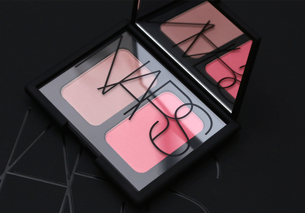 nars 413 blkr blush duo