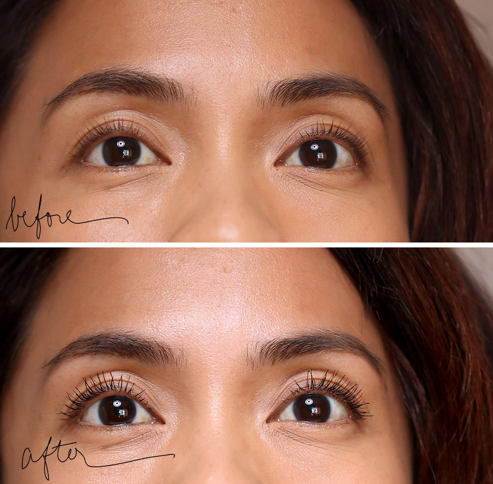 paul-joe-smudgeproof-mascara-before-after-2