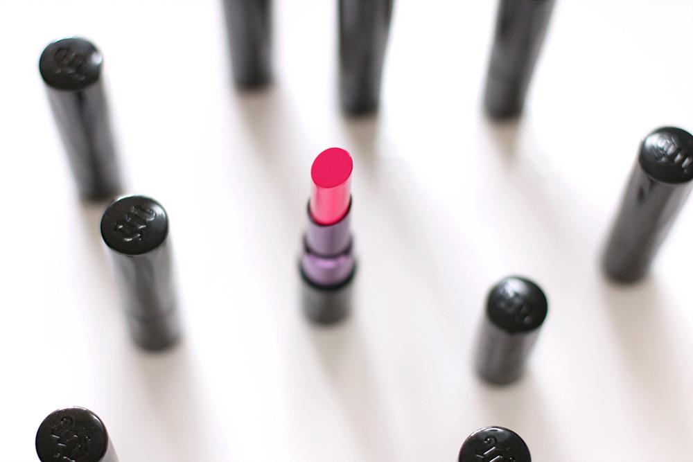 urban decay matte lipstick menace