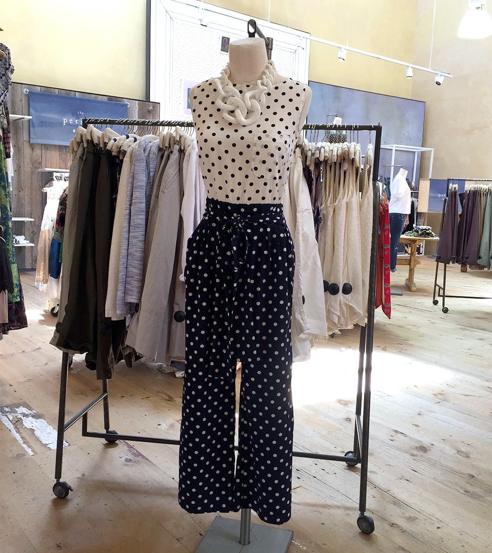 whit two polka dot jumpsuit k 3
