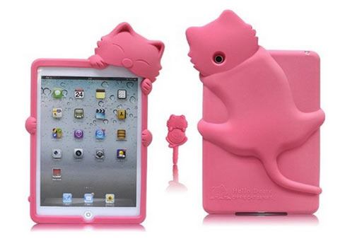 13-boriyuan-cat-pink-ipad-case