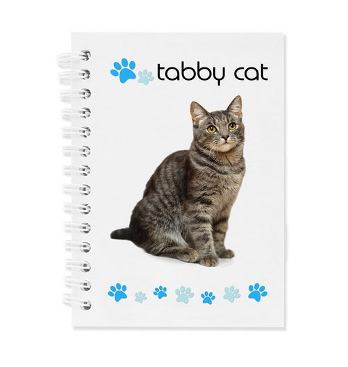 14-tabby-cat-notepad