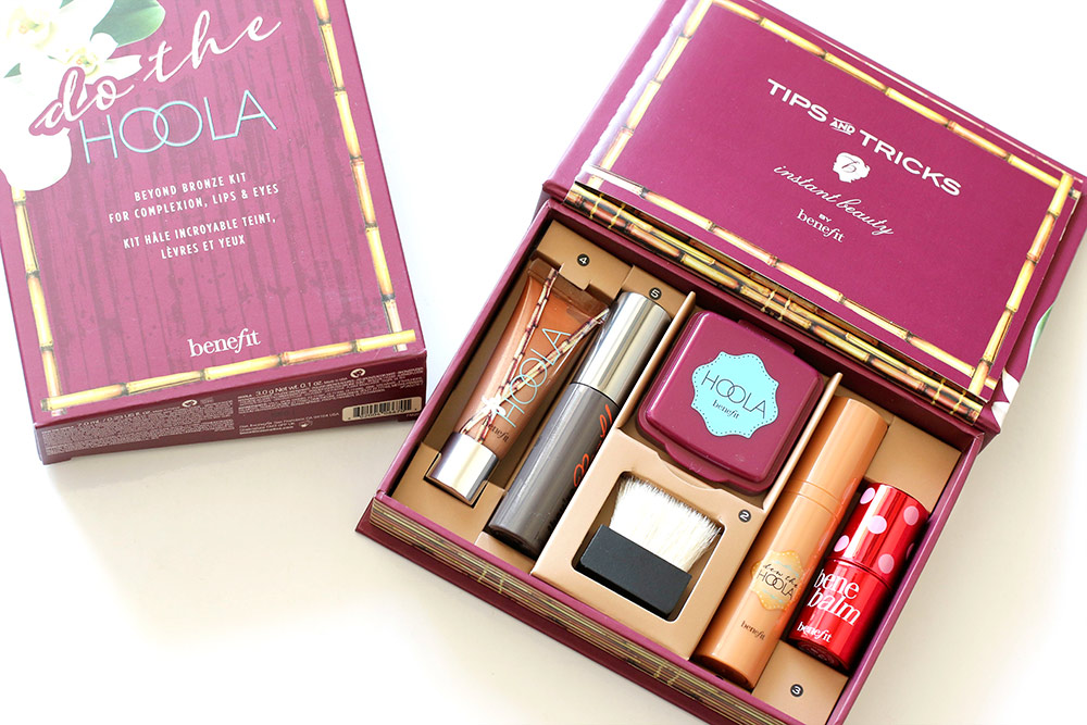 Best of Benefit Sephora Exclusive Kits  Makeup and Beauty Blog