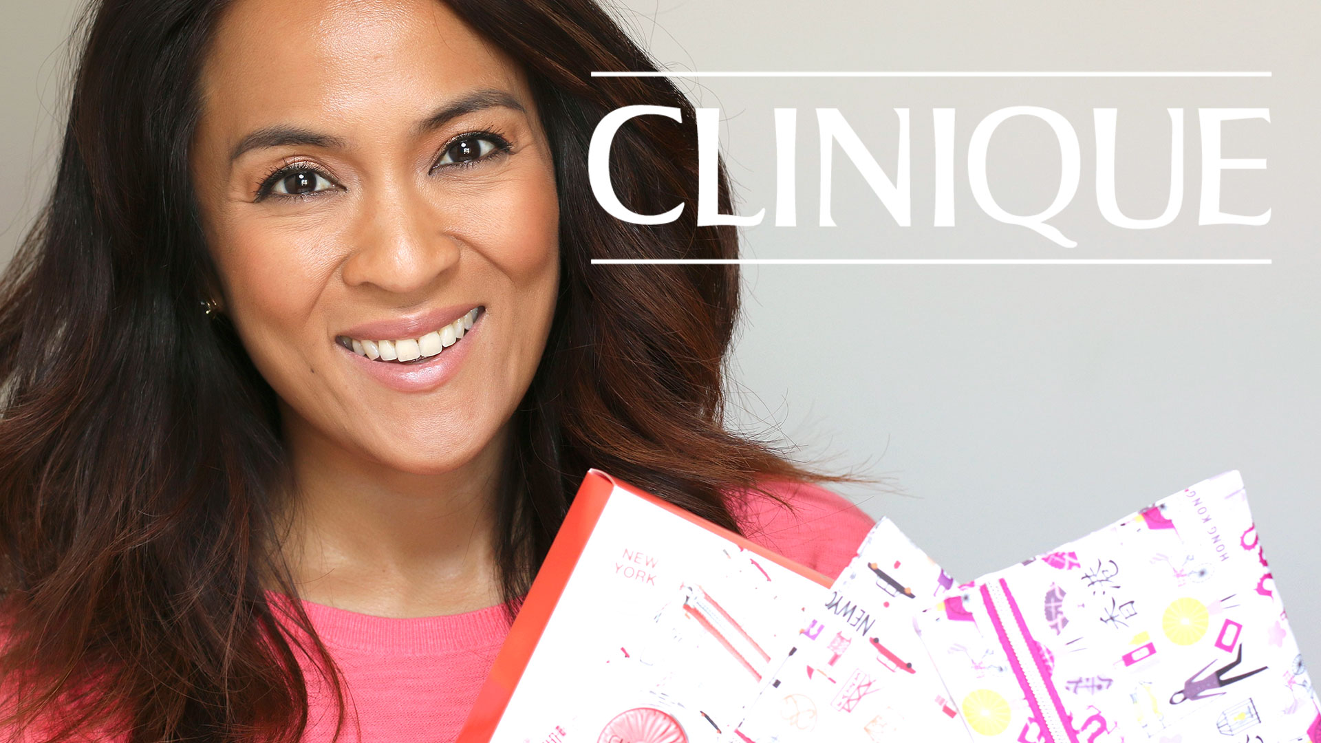 Clinique Travel Boxes: Fall 2015 - Makeup and Beauty Blog