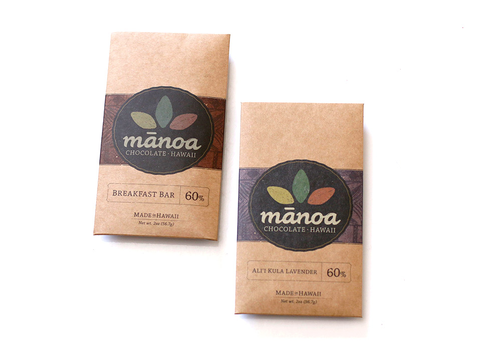 manoa chocolate