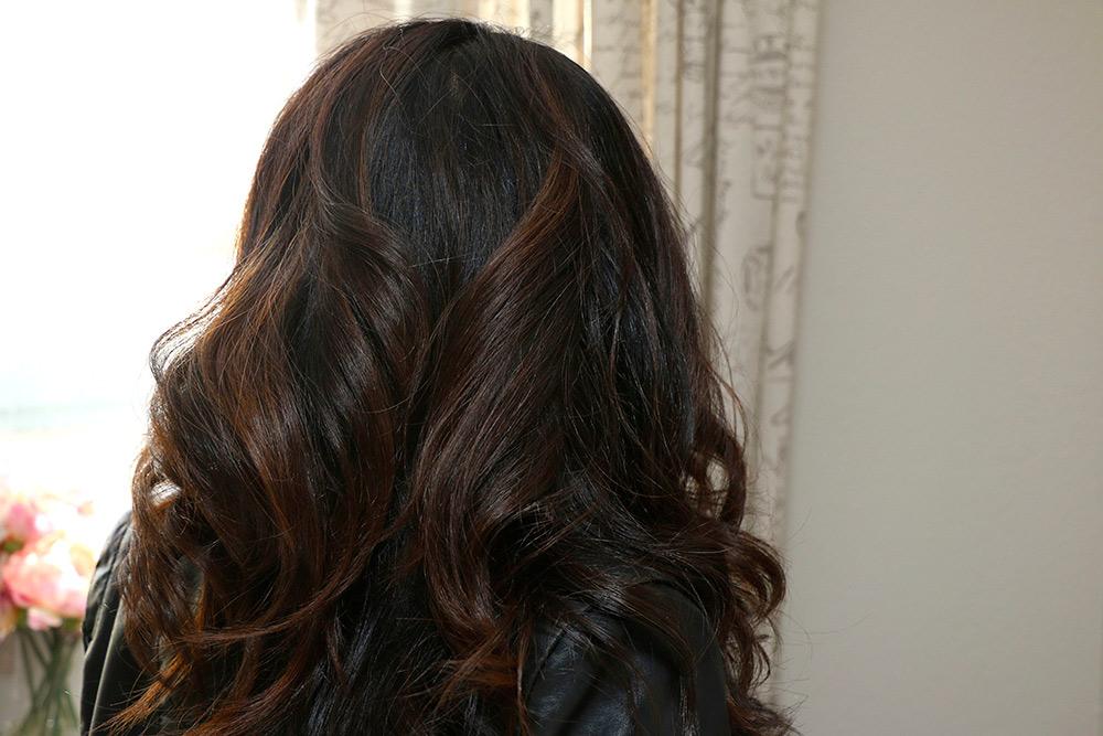 k new hair 4