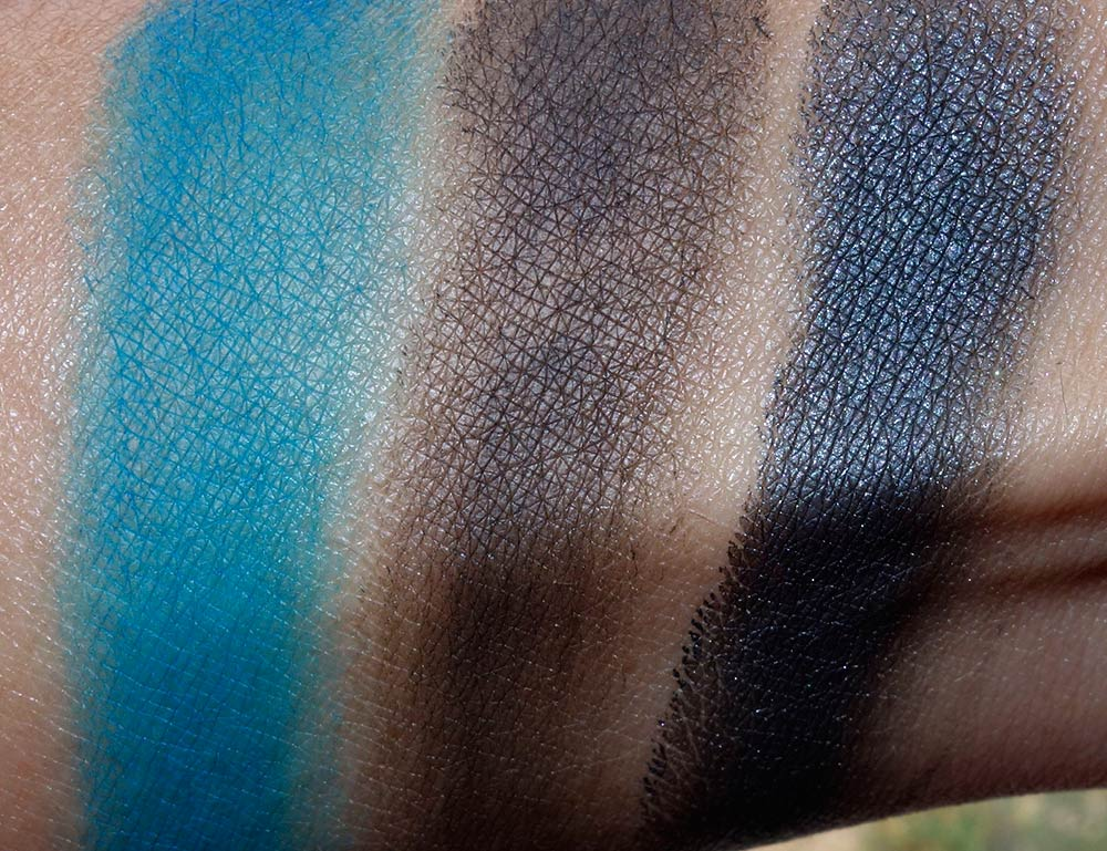 mac guo pei swatches fluidline