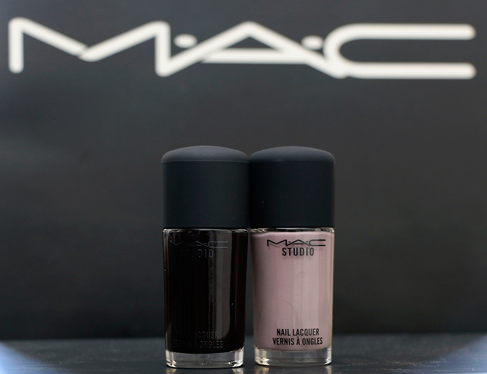 mac macnificent me nail lacquer blog this