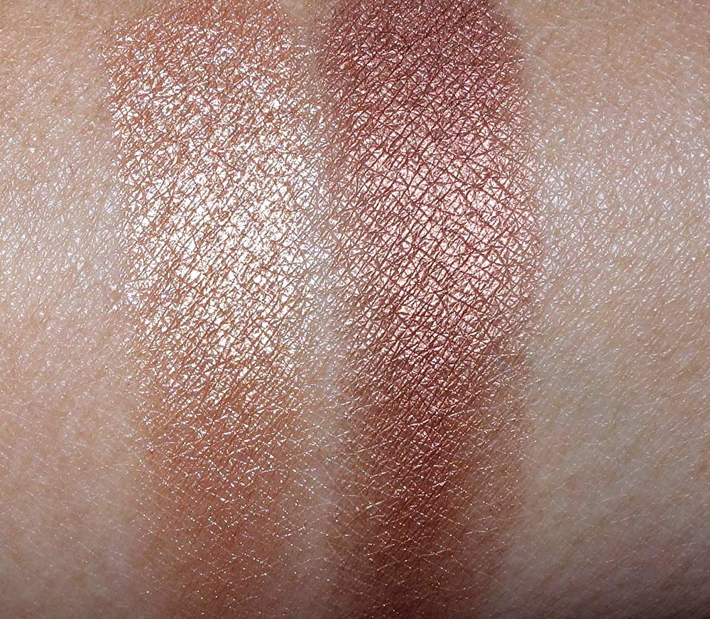 nars isolde swatch