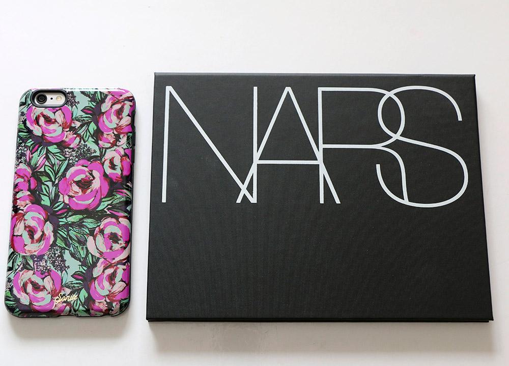 nars large pro palette