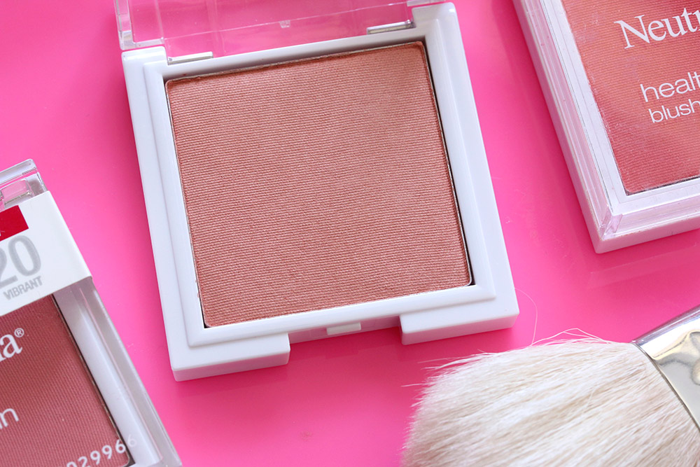 neutrogena healthy skin blush 10 rosy