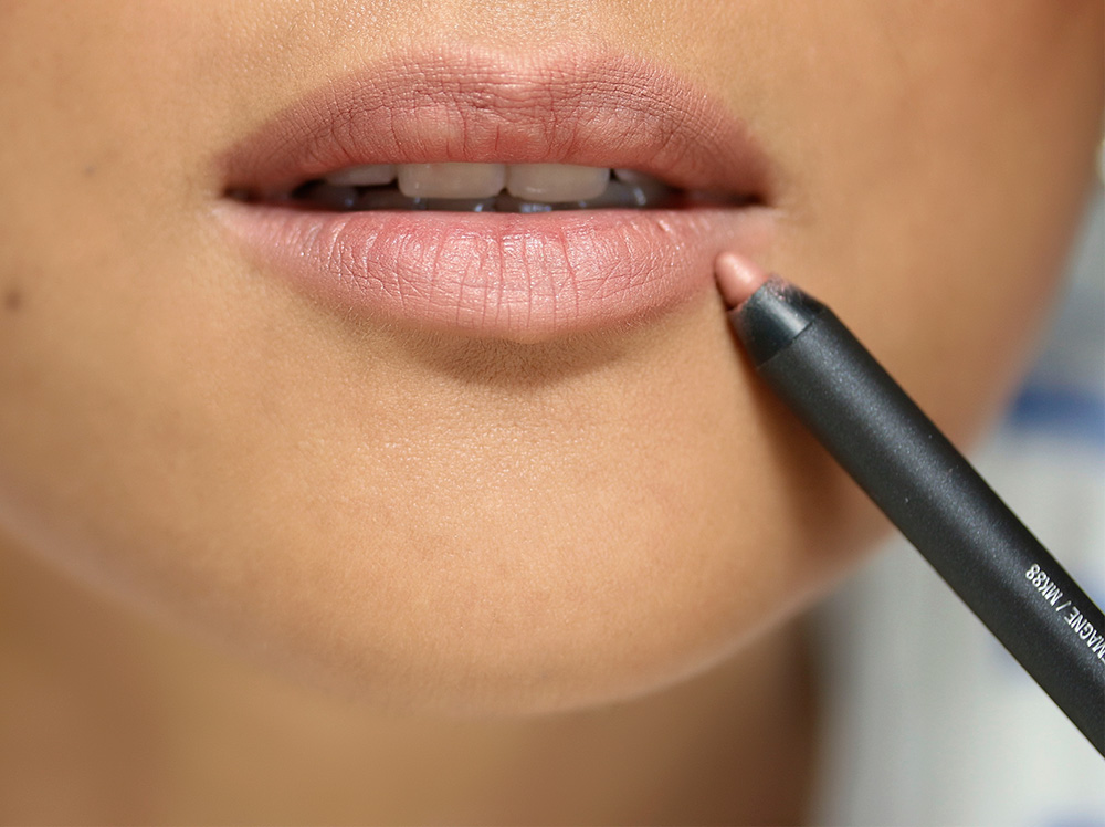 Nude Lip Pencil 119
