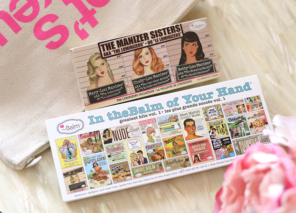 thebalm holiday 2015