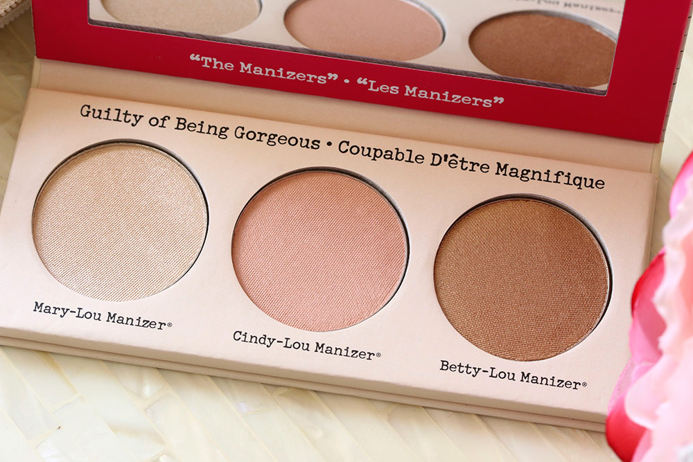 thebalm the manizer sisters 3