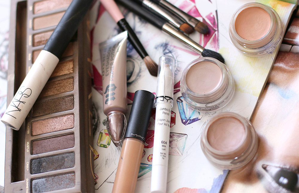 why you should never skip primer smoky eyes